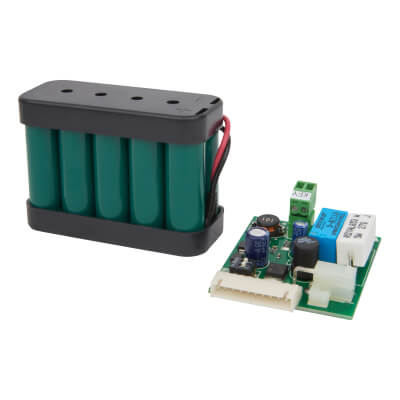 Ditec Sprint P Spare Battery Kit