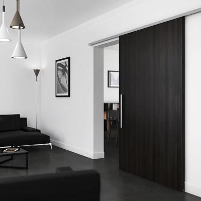 KLÜG Softslide 90 Soft Open/Close Door System Pelmet - 3000mm