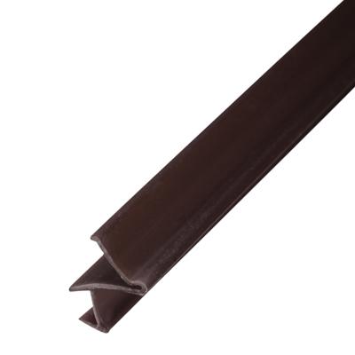 Exitex Slidex Seal - 3000mm - Brown