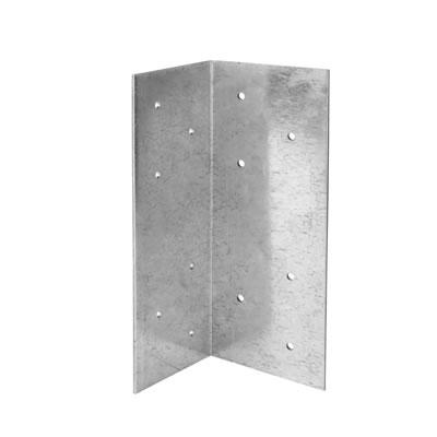 Powapost® Fence Post Extender - Universal - 60mm minimum)