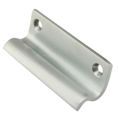 Five Finger Sash Lift - 63mm - Satin Chrome