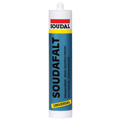 Soudal Roofing Sealant - 310ml