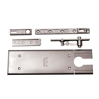 DORMA BTS75V Accessory Pack - Double Action - Stainless Steel)