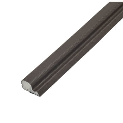 Exitex P6 Aquatex Seal - 100 metres - Brown