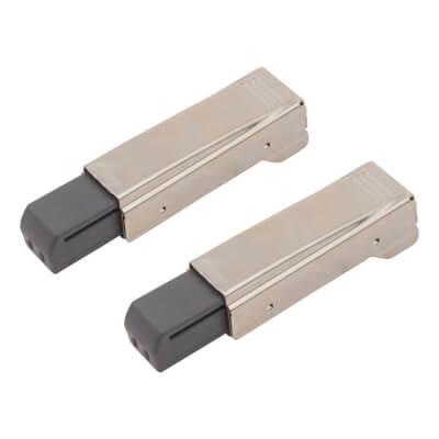 Blum CLIP On Soft Close Mechanism - Type 1 - Straight Arm - Overlay