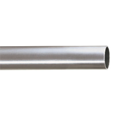 Easi-rail handrail system - Brushed Nickel)