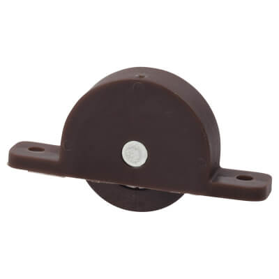 Chasmood Ball Bearing Runner - Brown)