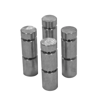 Boltless Shelving Accessories - Set of 4 Joining Pins)