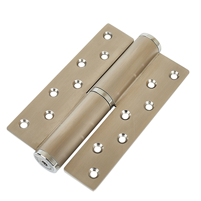 Hydraulic Hinge to suit 60kg Door - Right Hand  - Satin Stainless Steel