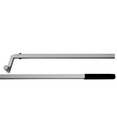 Pole Operator - 2000mm - Aluminium)