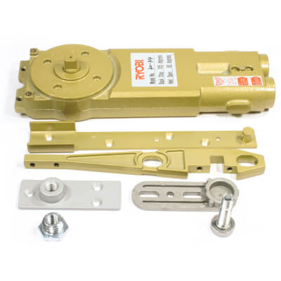 Ryobi Transom Door Closer - 90 Degree - Hold Open)