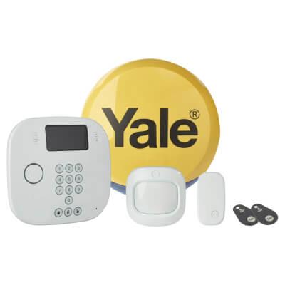 Yale Intruder Alarm Starter Kit (IA-210))