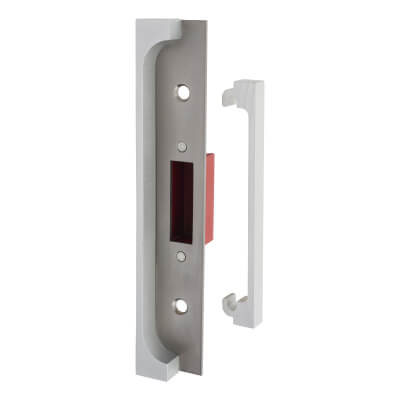 UNION® 2988 5 Lever Deadlock Rebate Kit - Satin Stainless