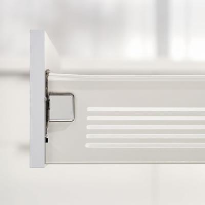 Blum Metabox Medium Drawer Pack -  BLUMOTION (Soft Close) - 25kg - 118mm (H) x 350mm (D)