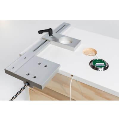Cabinet Light Jig)