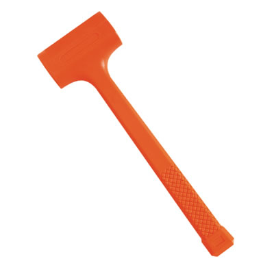 Mallet for use with 340kg and 400kg shelving)