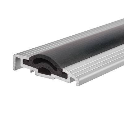 Sealmaster Cyclone Seal - 1000mm - TDS Threshold - Silver