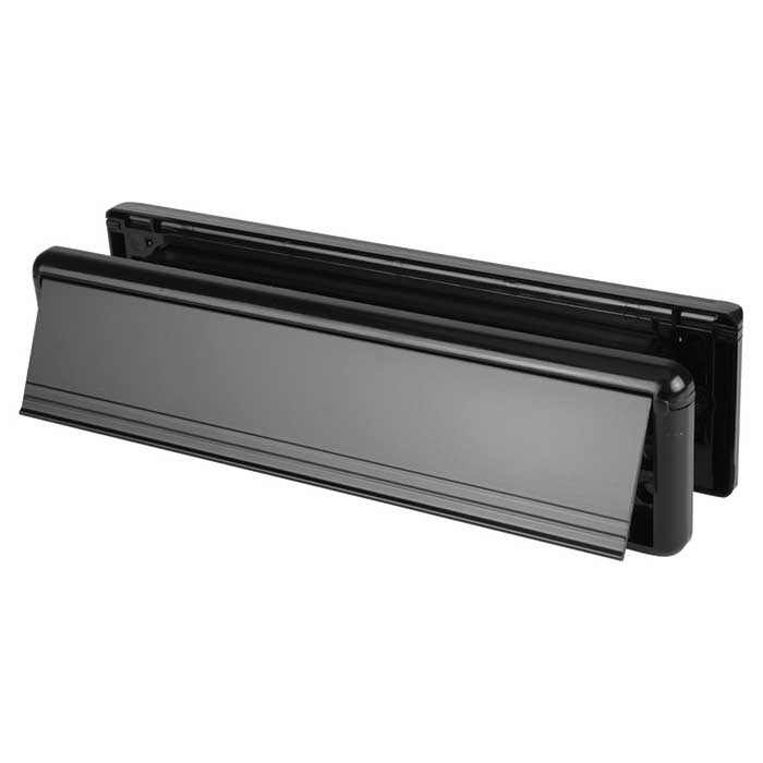 Yale® Seal Letter Plate 304mm