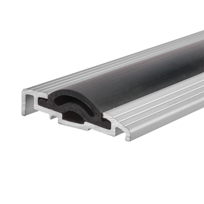 Sealmaster Cyclone Seal - 2100mm - TDS Threshold - Silver)
