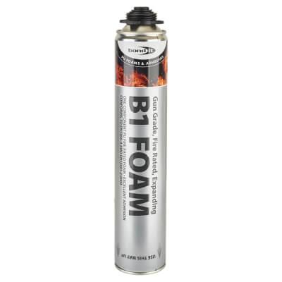 Bond It Fire Resistant Foam - 750ml - Gun Grade