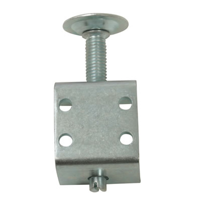 Base Levelling Leg - Adjustment Height 24mm
