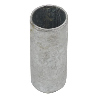 Monkey Tail 16mm Bolt Socket - Tube - Zinc Plated