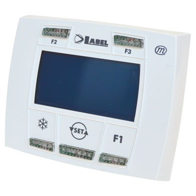 Label Neptis DSEL Digital Programmer