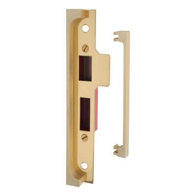 UNION® 2898 Sashlock Rebate Kit - Brass