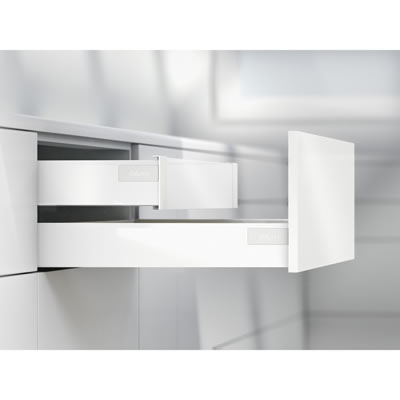 Blum Tandembox Antaro Internal Drawer Pack - Height 83mm x Depth 450mm x 300mm Width - Grey