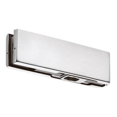 Bottom Door Patch for Glass Doors
