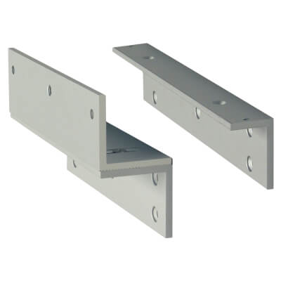 Z and L Bracket - Slimline Magnet