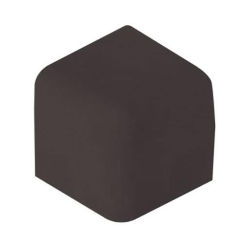 Desk Corner Protector - Black)
