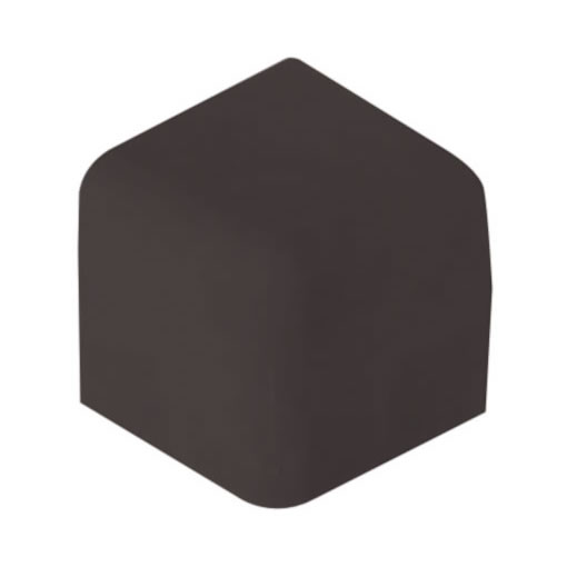 Desk Corner Protector - Black