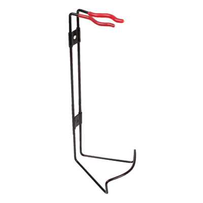 Fire Extinguisher Bracket - For 2kg Powder Extinguisher)