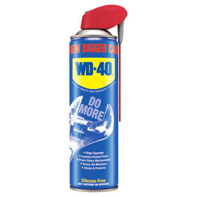 WD-40 Smart Straw Multi Use Can - 400ml