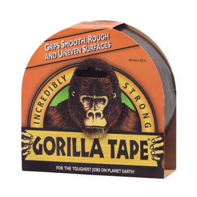 Gorilla Super Strong Tape - 48mm x 32m)