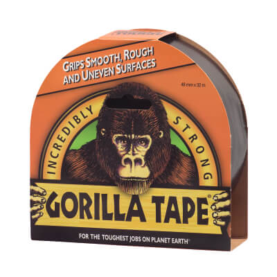 Gorilla Super Strong Tape - 48mm x 32m
