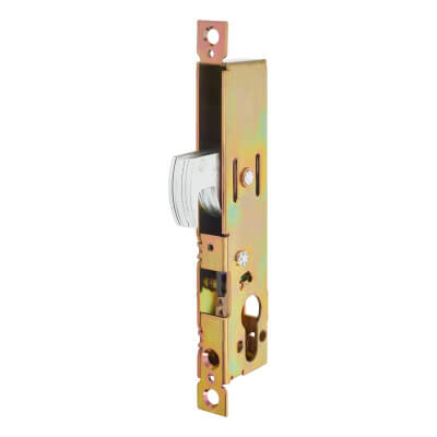 Adams Rite MS220 Euro Profile Hook Deadbolt - 25mm Backset)