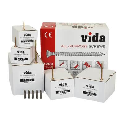 Vida Trade Pack - Pack 1000