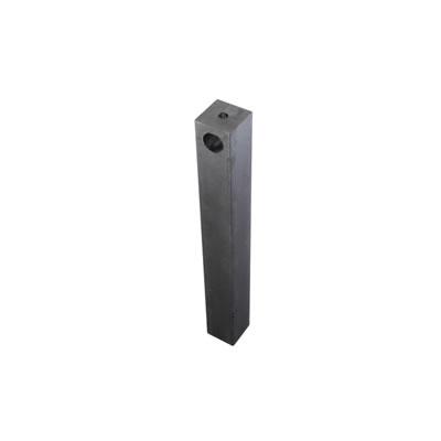 Steel Sash Weight - 6lb (2.72kg) - 218mm (8.5