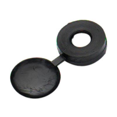Screw Cup and Cover - Black)