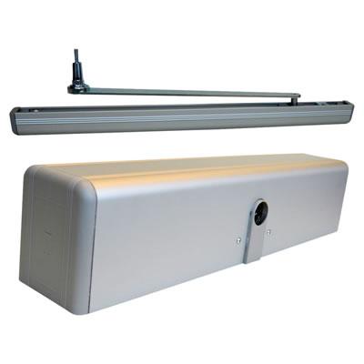 Label Neptis 250SET Door Operator 250kg - Slide Arm