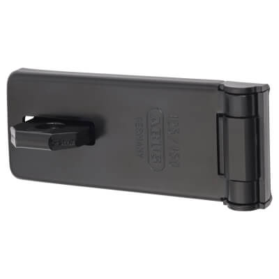 ABUS Series 125 High Security Hasp & Staple - 150mm)