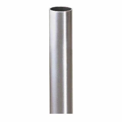 Modular 40mm Handrail System - 2000 x 40mm Stainless Steel Handrail