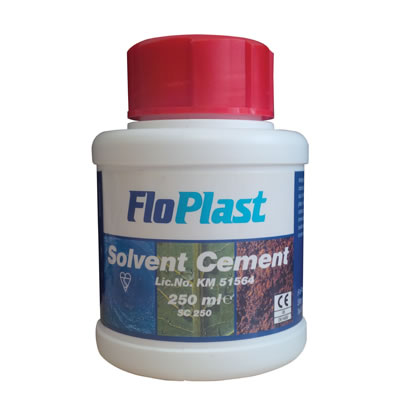 Adhesive for Modular Fluted Hand Rail