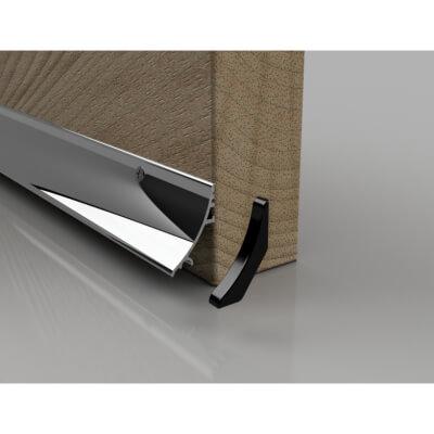Stormguard SRD 32 Rain Deflector - 914mm - Silver