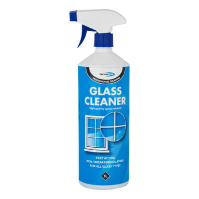Bondit - Glass and Mirror Cleaner - 1000ml)