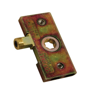Saracen Window Shoot Bolt Gearbox with Roller - 11.5mm Deadbolt Height