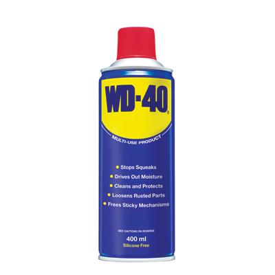 WD-40 Multi Use Can - 400ml)