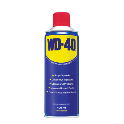 WD-40 Multi Use Can - 400ml)